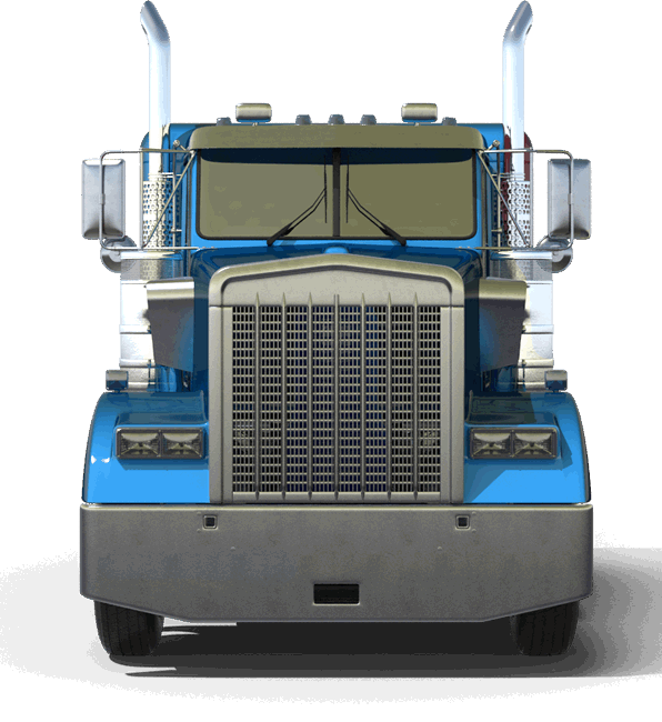 shock absorbers for semi trucks